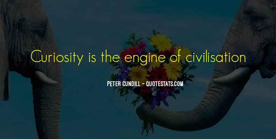 Peter Cundill Quotes #304701
