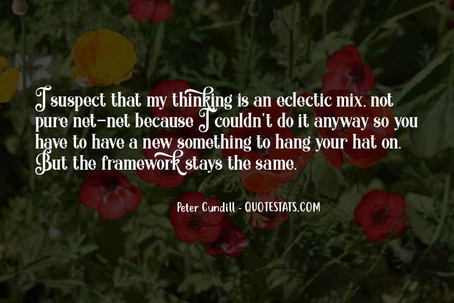 Peter Cundill Quotes #81148