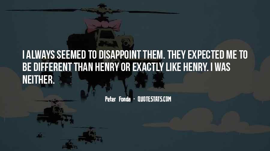 Peter Fonda Quotes #1071845