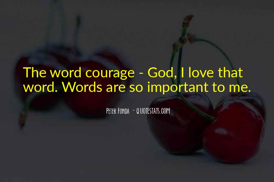 Peter Fonda Quotes #1347794