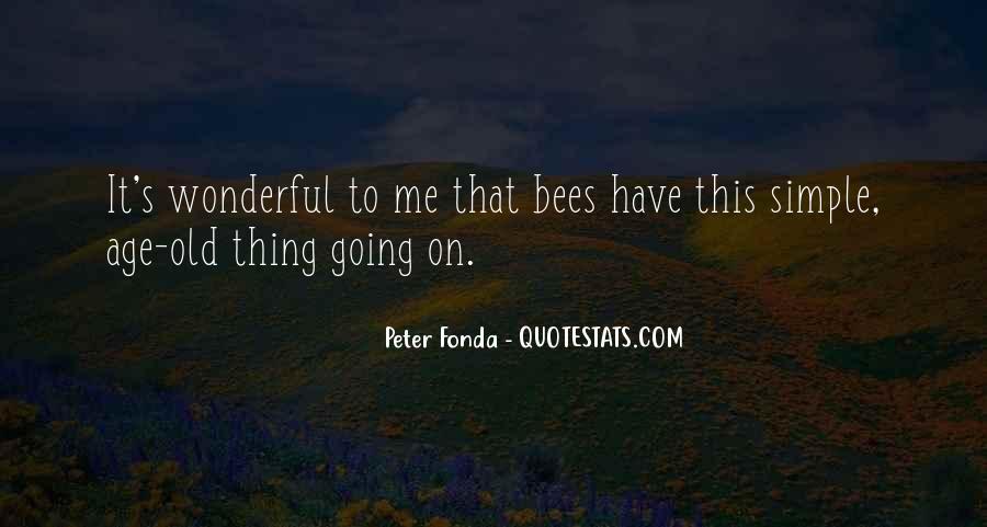 Peter Fonda Quotes #140751