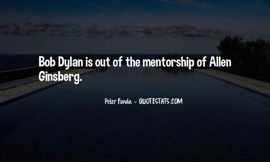 Peter Fonda Quotes #1688783