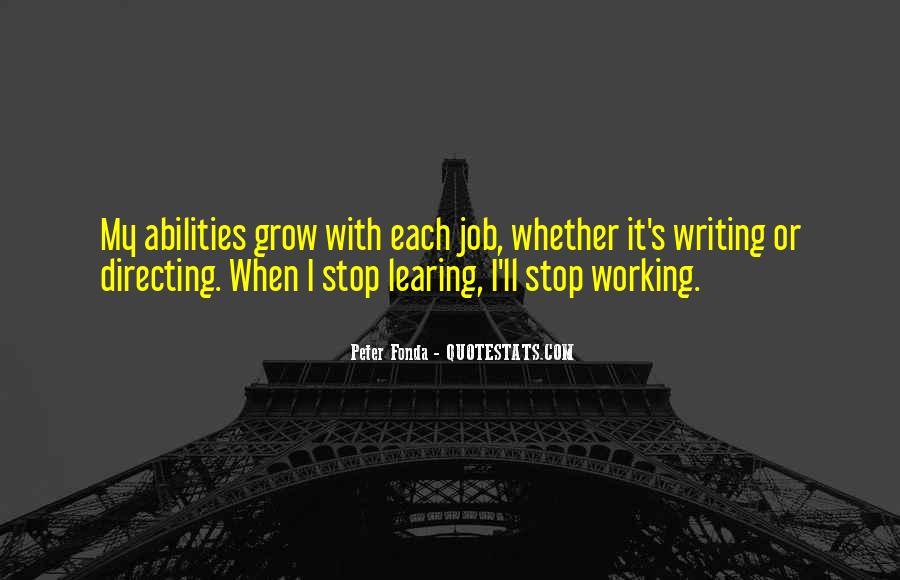 Peter Fonda Quotes #441714