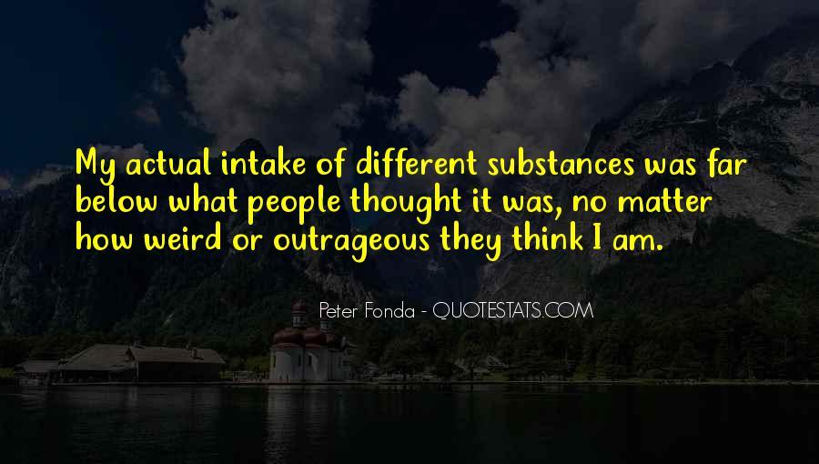 Peter Fonda Quotes #659396