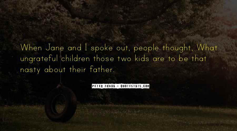 Peter Fonda Quotes #803742