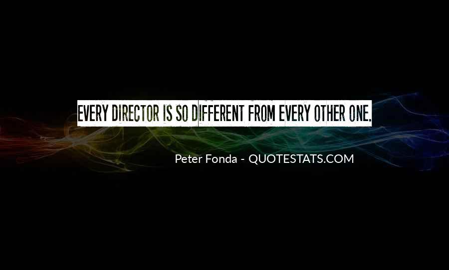 Peter Fonda Quotes #937373