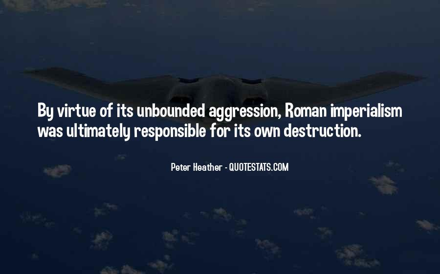 Peter Heather Quotes #1090617