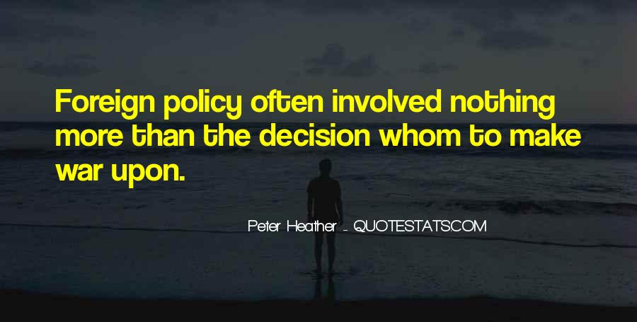 Peter Heather Quotes #155442