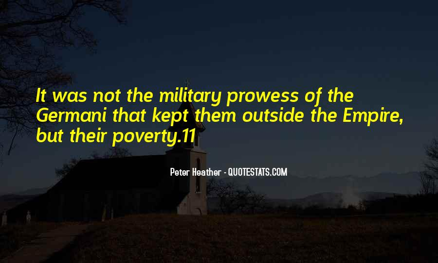 Peter Heather Quotes #306462