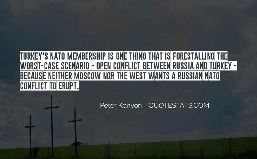 Peter Kenyon Quotes #1180716