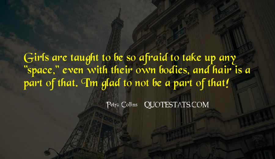 Petra Collins Quotes #1064339