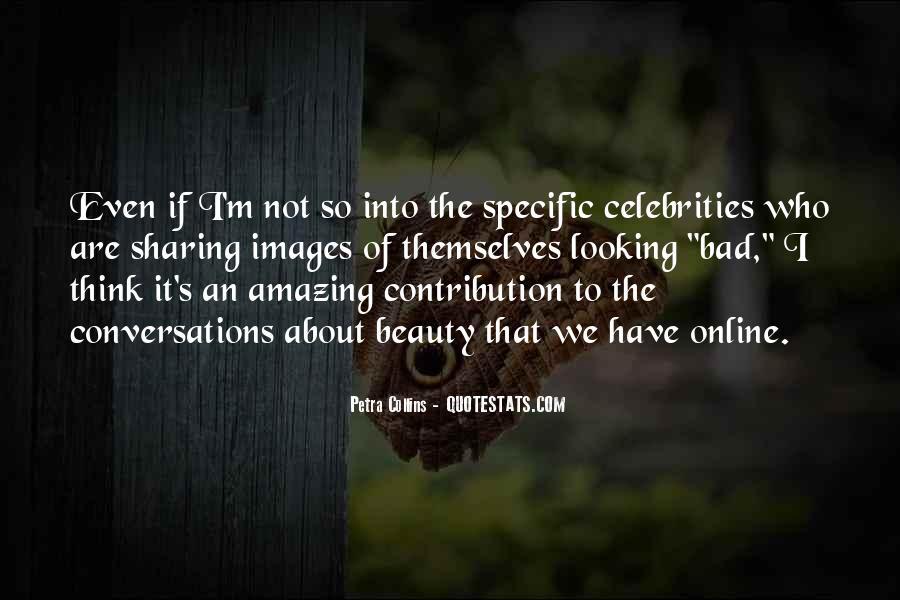 Petra Collins Quotes #437322