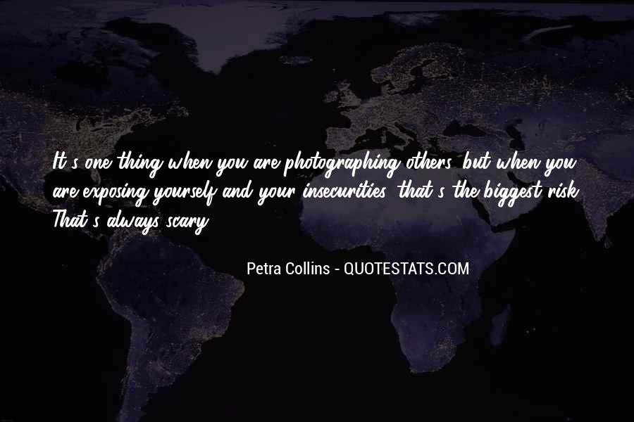 Petra Collins Quotes #628152