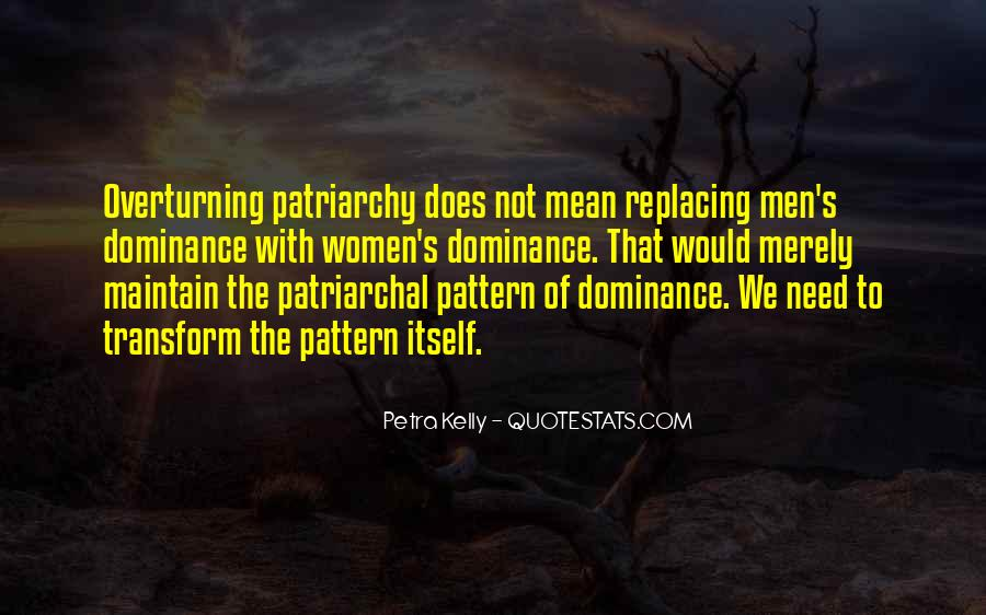 Petra Kelly Quotes #631112