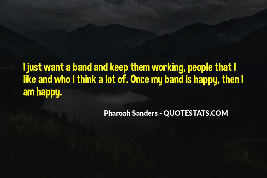 Pharoah Sanders Quotes #522727