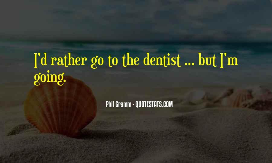 Phil Gramm Quotes #1271424
