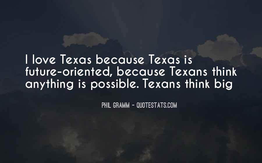 Phil Gramm Quotes #361331