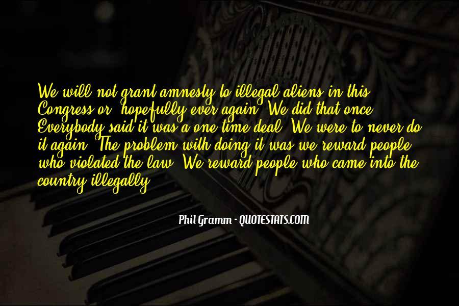 Phil Gramm Quotes #609746