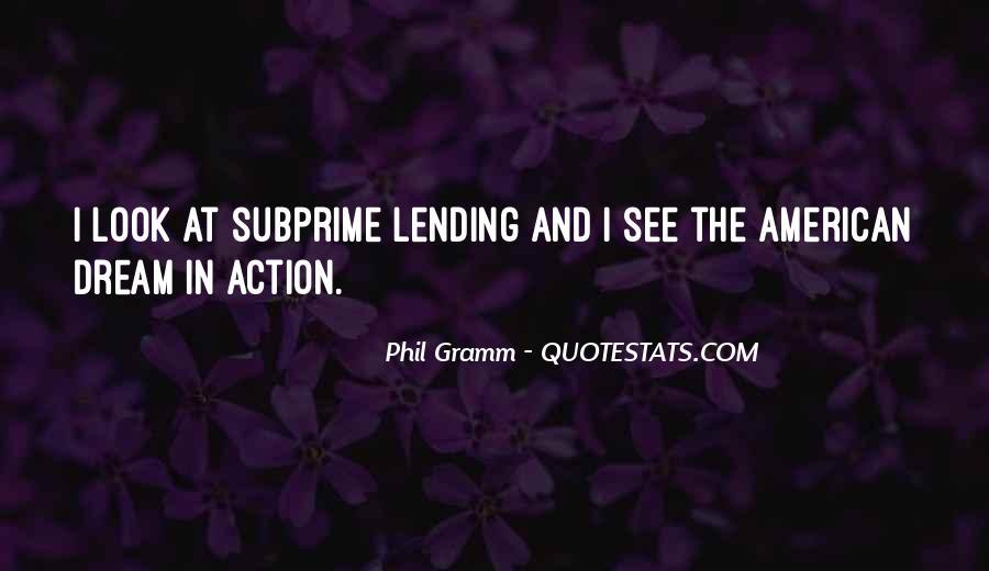 Phil Gramm Quotes #745245