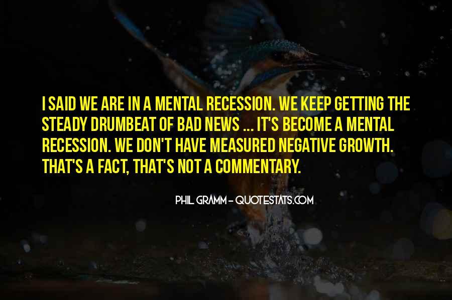 Phil Gramm Quotes #754142