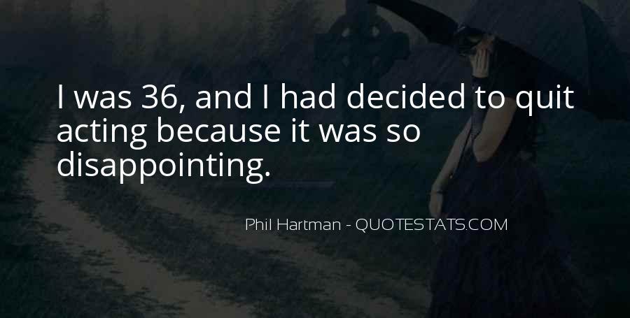 Phil Hartman Quotes #1287818