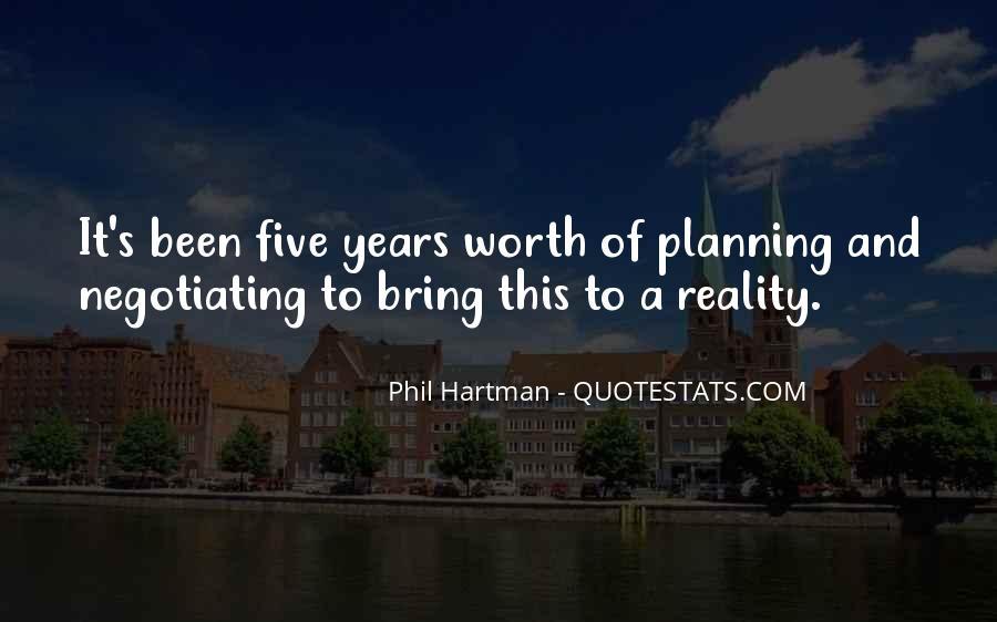 Phil Hartman Quotes #1580556
