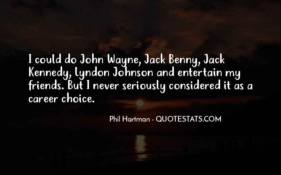 Phil Hartman Quotes #198648