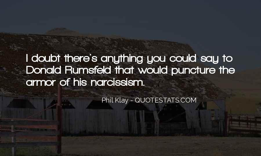 Phil Klay Quotes #1312214