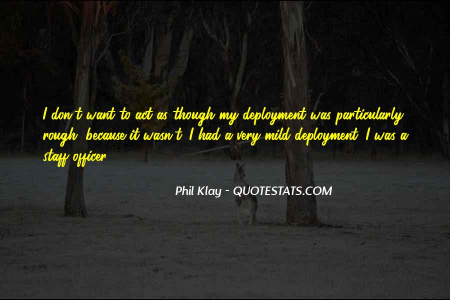 Phil Klay Quotes #1412591