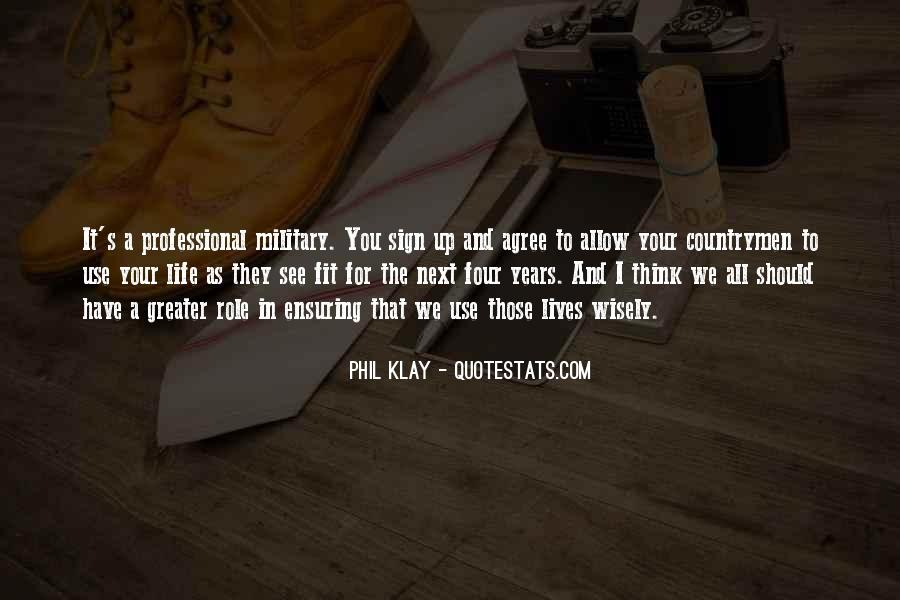 Phil Klay Quotes #179570