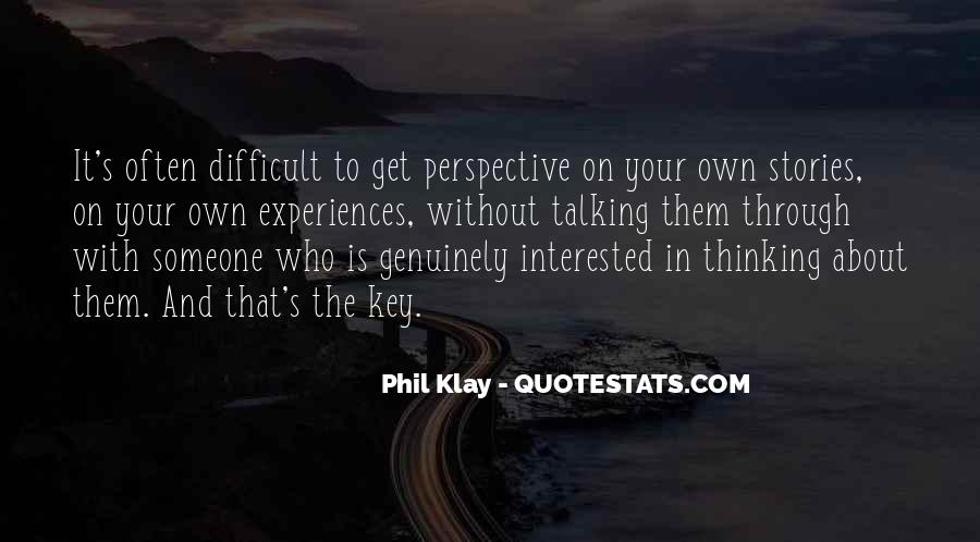 Phil Klay Quotes #478004