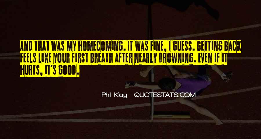 Phil Klay Quotes #642151