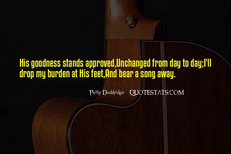 Philip Doddridge Quotes #1878653