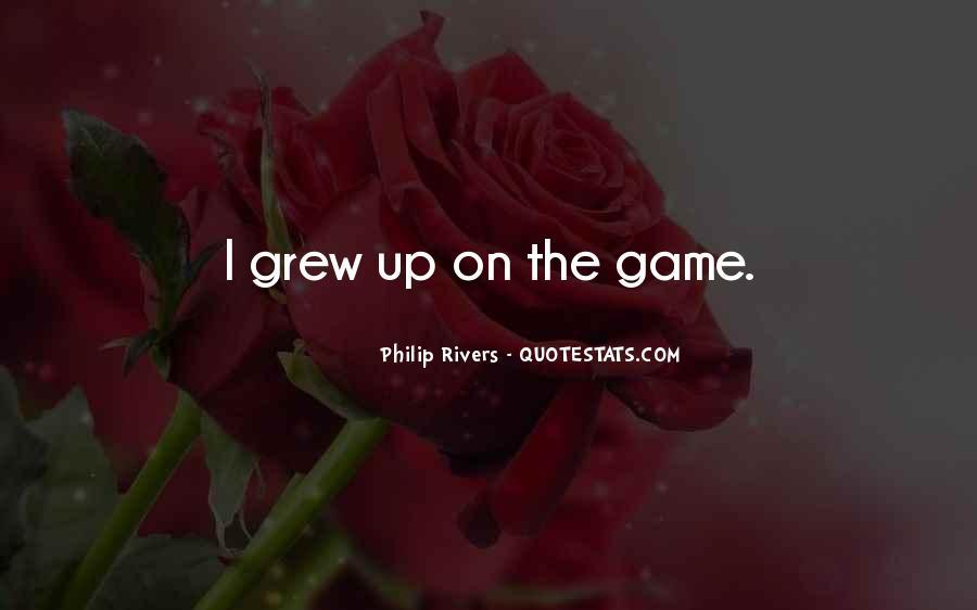 Philip Rivers Quotes #1269566