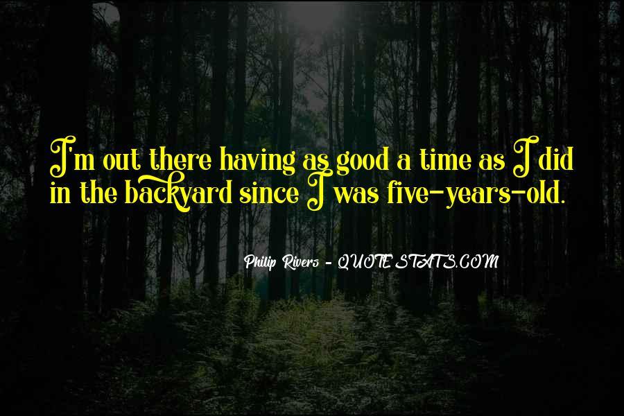 Philip Rivers Quotes #1721631