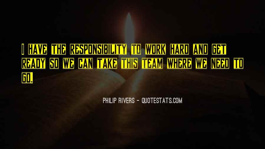 Philip Rivers Quotes #535839
