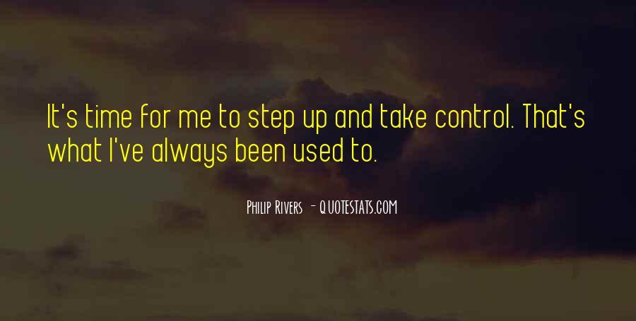 Philip Rivers Quotes #714469