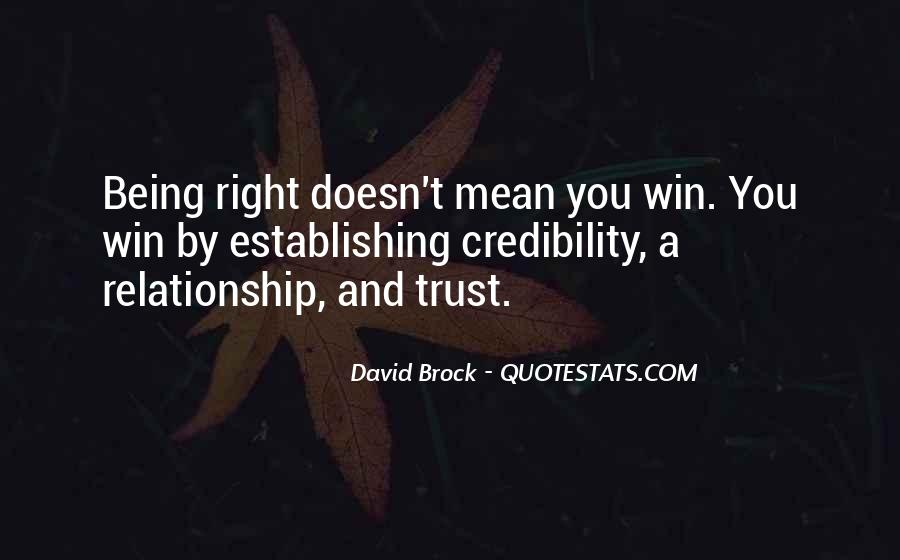 Quotes About Being In A Relationship Without Trust #698069
