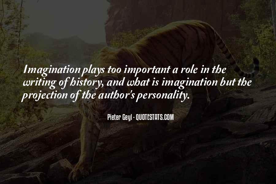 Pieter Geyl Quotes #1362287