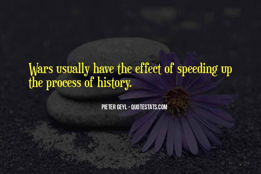 Pieter Geyl Quotes #1640060