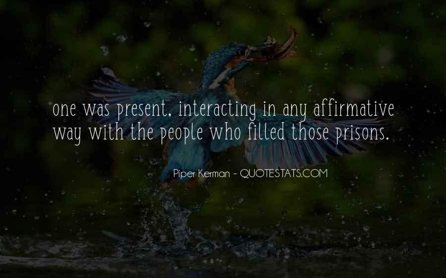 Piper Kerman Quotes #1280810