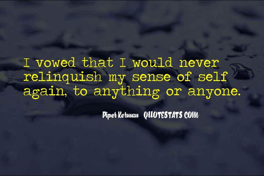 Piper Kerman Quotes #1335685