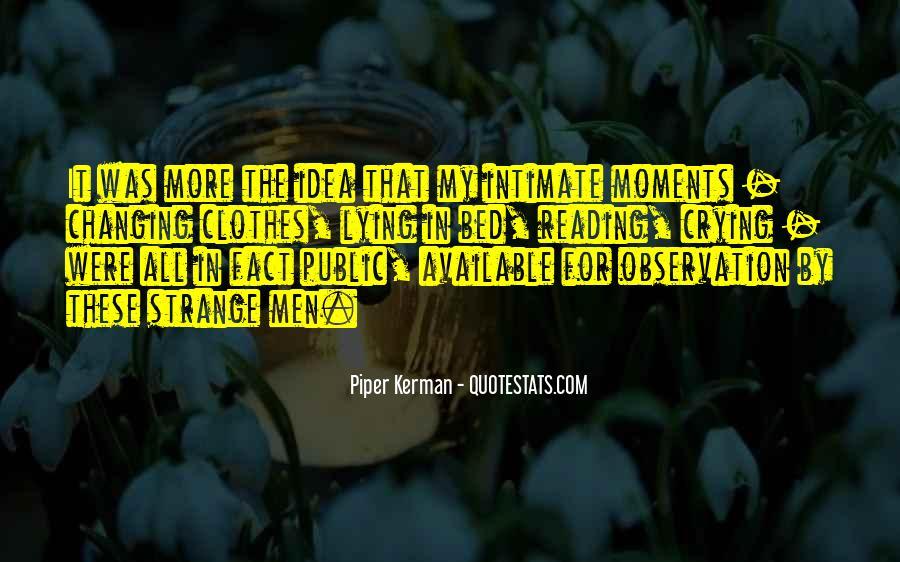 Piper Kerman Quotes #1411981