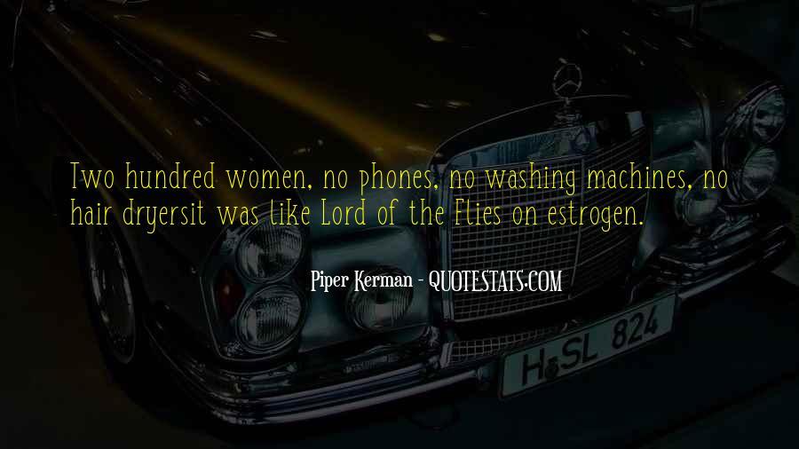 Piper Kerman Quotes #1511327