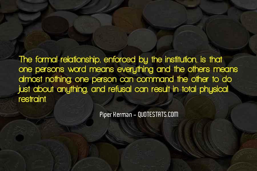 Piper Kerman Quotes #1567975
