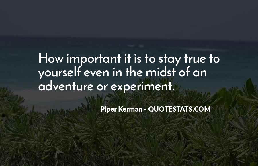 Piper Kerman Quotes #1614532