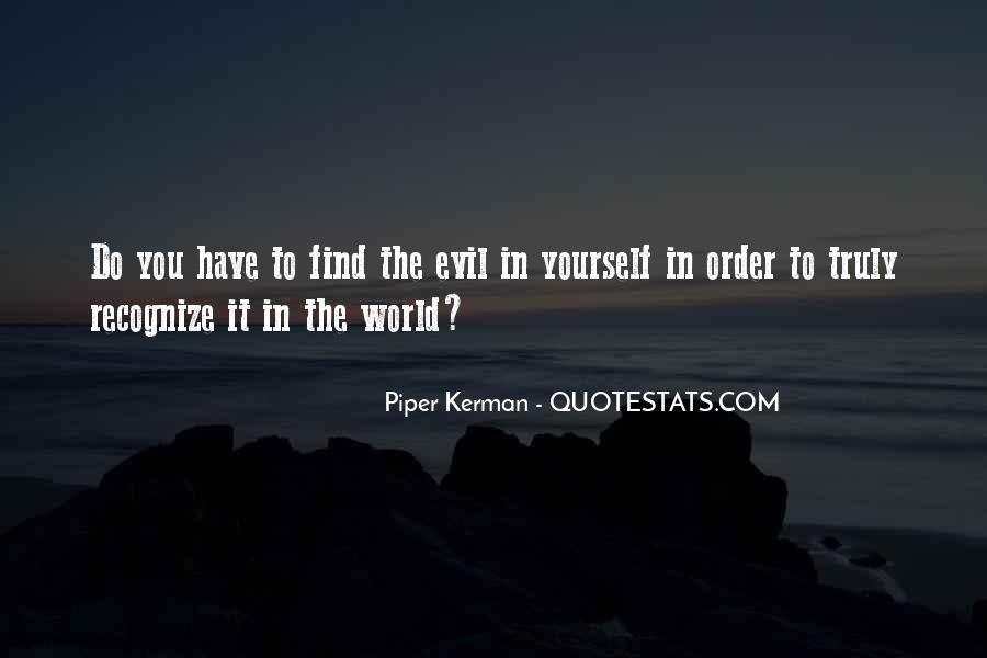 Piper Kerman Quotes #1617302