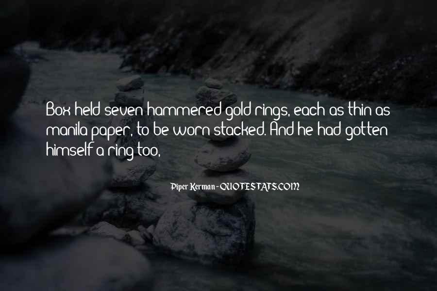 Piper Kerman Quotes #1619520