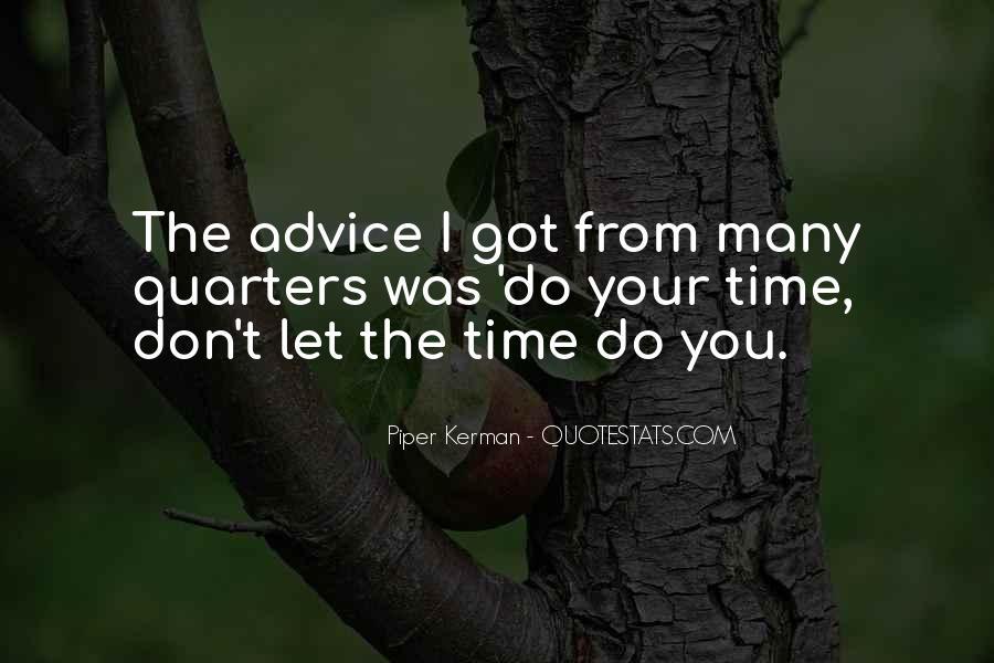 Piper Kerman Quotes #1687598