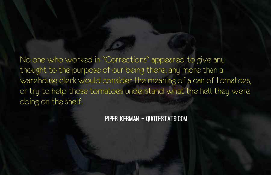 Piper Kerman Quotes #1877443